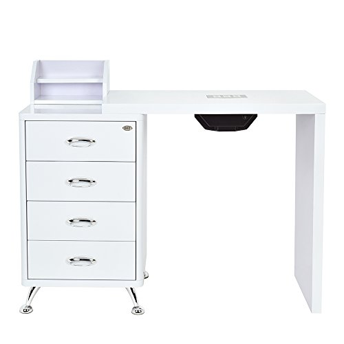 Top manicure vented table for 2020