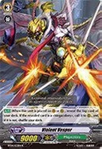 Cardfight   Vanguard TCG - Violent Vesper (BT04 033EN) - Eclipse of Illusionary Shadows by Cardfight   Vanguard TCG