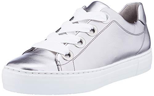 Jenny Damen CANBERRA Sneaker, Grau (Titan 80), 39 EU