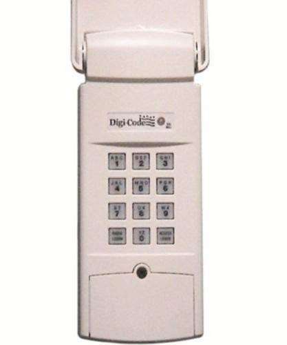 Why Choose Digi-Code 5200 Wireless Digital Keyless Entry Keypad Digi-Code DC5200 Directly Compatible...