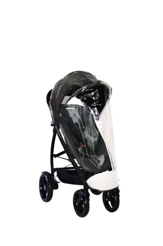 Great Features Of phil&teds Storm Cover for Smart Stroller