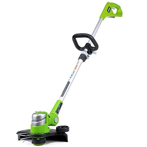 Greenworks 24V Akku-Rasentrimmer 30cm (ohne Akku und Ladegerät) - 2100007