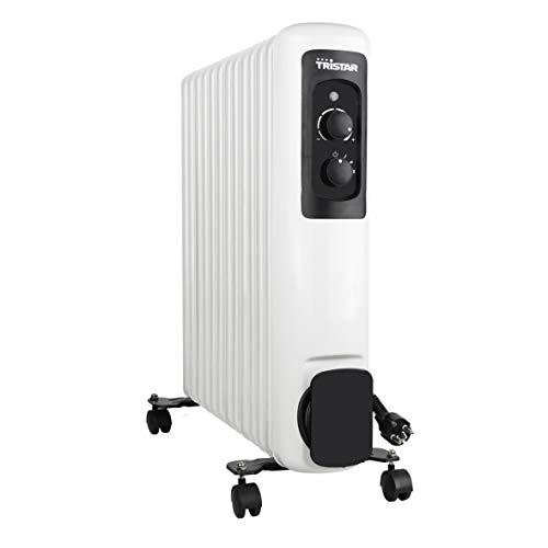 Tristar KA 5073 Radiador eléctrico de aceite