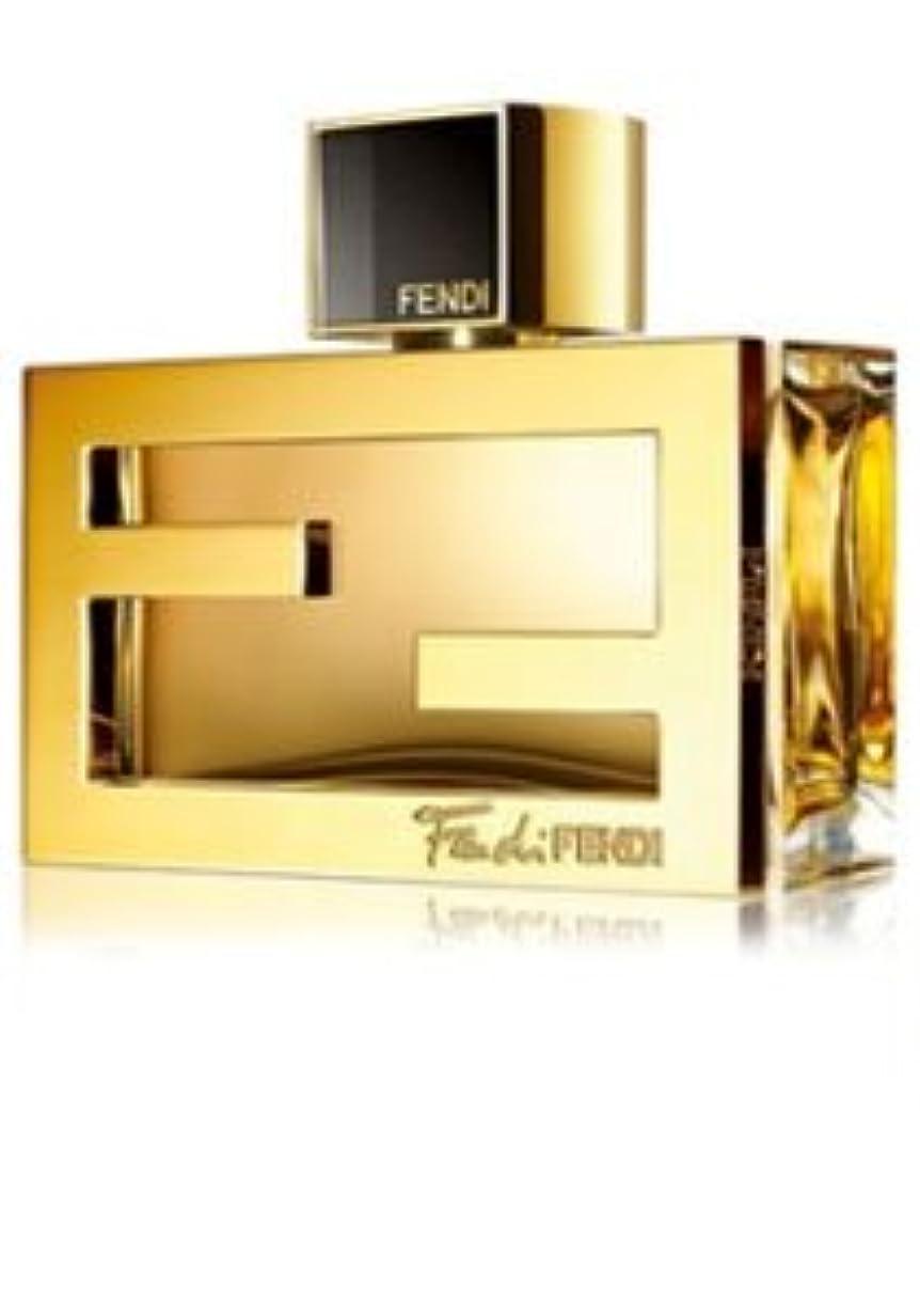バーゲン七時半流星Fan Di Fendi (ファン ディ フェンディー) 1.7 oz (50ml) EDT Spray for Women