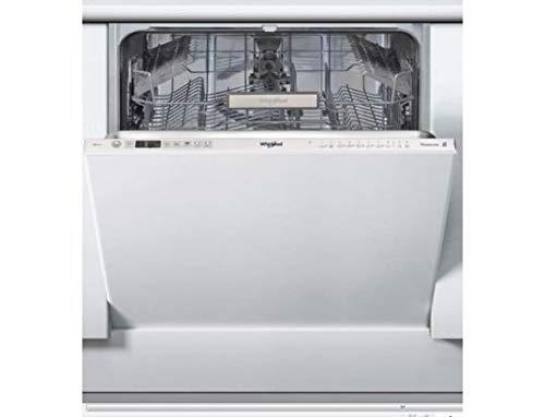 professionnel comparateur Lave-vaisselle encastrable Whirlpool WCIO3O32PE – Lave-vaisselle entièrement intégré 60 cm – Classe… choix