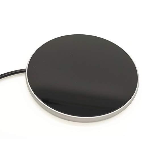 Xinchangda USB-Kaffeetassenwärmer Elektrischer Isolieruntersetzer Mit Geringem Stromverbrauch, Heizungsuntersetzer, Teewärmer, Getränkeisolierplatte, Geeignet Für Büro- Und Heimschreibtische