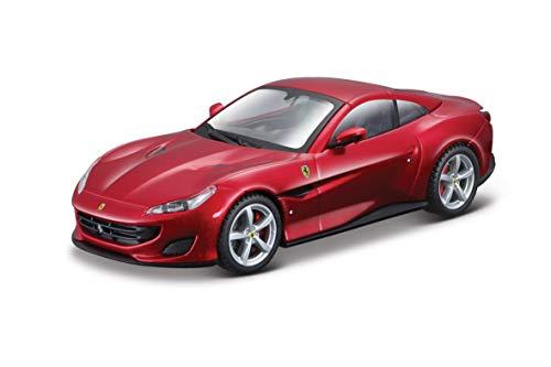 1:43 - Auto Ferrari Portofino Signature