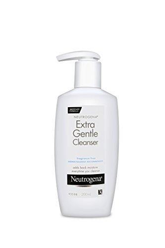 Neutrogena Extra Gentle Cleanser, 6.7 Ounce
