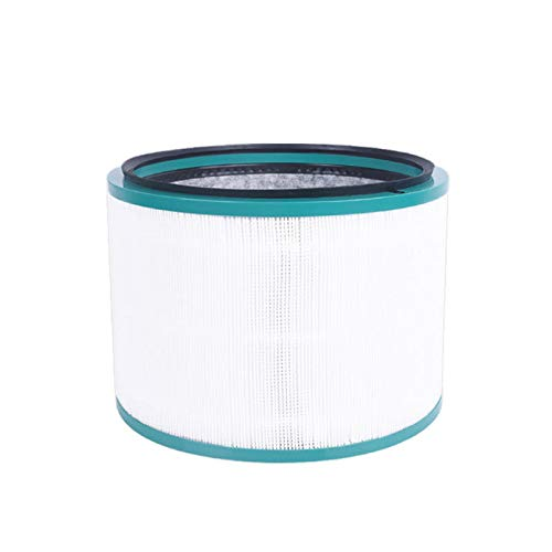 Byrhgood BOAI Filtro Ventilatore di purificazione dell'Aria per Dyson HP01. Purificatore d'Aria