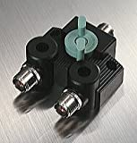 CX210A CX-210A CX210-A Original Diamond Heavy Duty Wideband Coax Switch