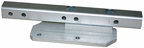 Best Bargain Winch and Hoist Mounting Bracket