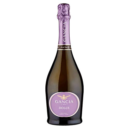 Gancia Dolce Spumante - 6 Bottiglie da 0.75 l