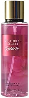 Victoria's Secret Fragrance Body Mist 250ml, Romantic