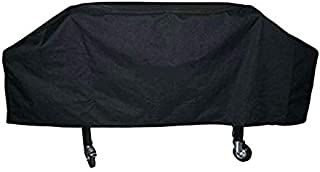 CoCover Outdoor BBQ Accessory Heavy Duty Waterproof Grill Cover for Blackstone 36 Inch Cooking Gas Griddle Station, 600D