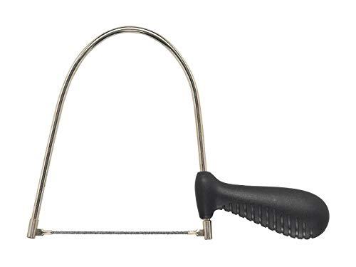 Spezial- Säge für Fliesen, Glas und Keramik mit ergonomischem Griff, ideal für Handwerker