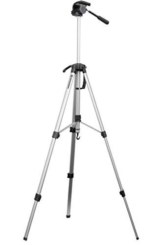 Bresser Trípode de Campo 2,5 kg 159 cm
