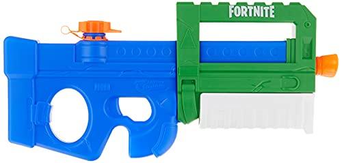 Supersoaker- Fortnite Compact SMG- L, Multicolor (Hasbro E99635L0)