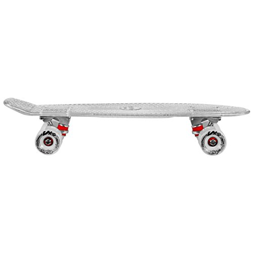 CHOKE SKATEBOARDS, Juicy Susi 22,5