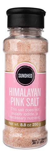 Sundhed Pink Himalayan Salt Fine