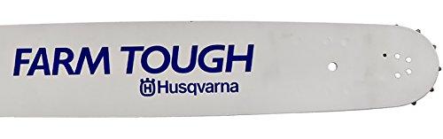 Husqvarna Ft288-68 Bar In Clam (blue) Part # 531309577
