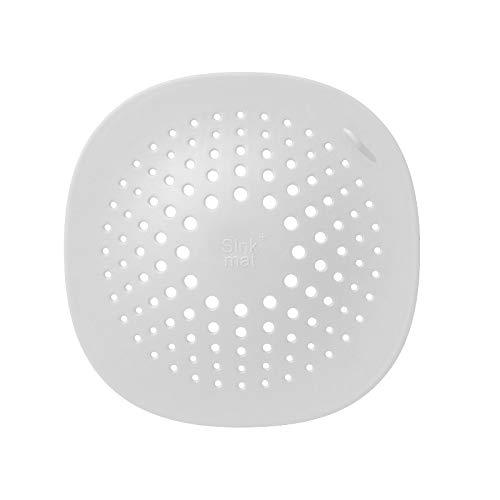 Drenaje de suelo para fregadero, filtro antiobstrucción, apto para cocina, baño, lavadora y otros lugares de drenaje, evita obstrucciones de alcantarillado.