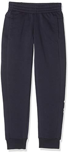 ADIFO #adidas adidas Mädchen Essentials Linear Hose L Legend Schwarz/Weiß