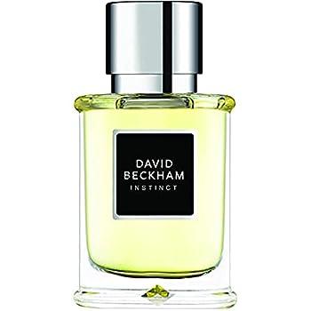 David Beckham Instinct EDT Spray For Men 2.5 Ounce