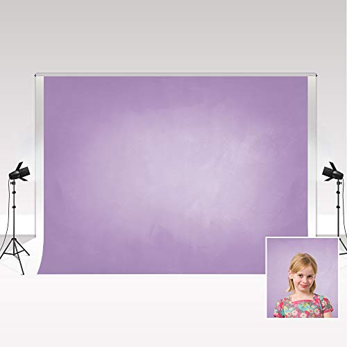 Kate Retro Fondos de Microfibra 2.2x1.5m Fotografía Abstracta Púrpura Foto Texturizada Foto...