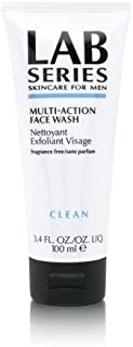 Lab Series for Men Multi-Action Face Wash 100ml/3.4oz