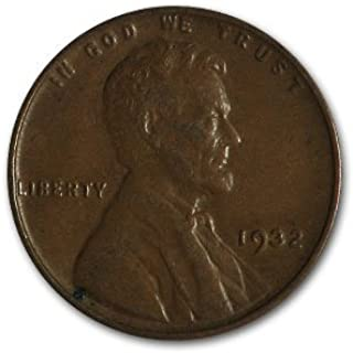 1932 Lincoln Cent XF Cent Extremely Fine