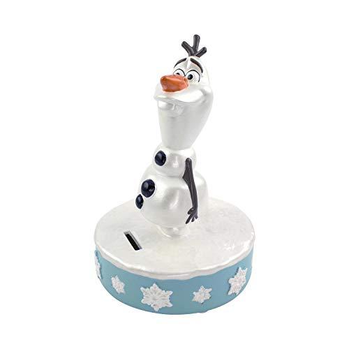 Paladone Hucha Olaf, Frozen, Multicolor, 17 x 12 x 12 cm
