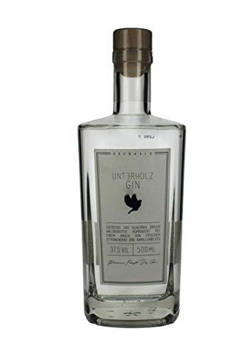 Unterholz Gin 0,5 L