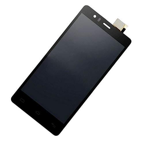 pantalla tactil bq aquaris e5 fabricante Homyl