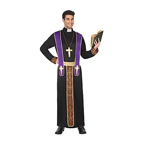 ATOSA disfraz obispo hombre adulto XL