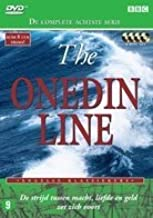 THE ONEDIN LINE - SERIES 8 [NON-USA Format / Import / Region 2 / PAL]