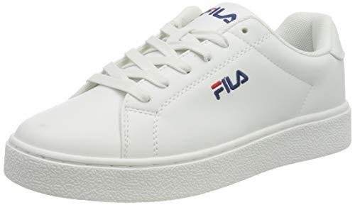 FILA Upstage Low Wmn, Zapatillas Mujer, Blanco (White 1fg), 39 EU