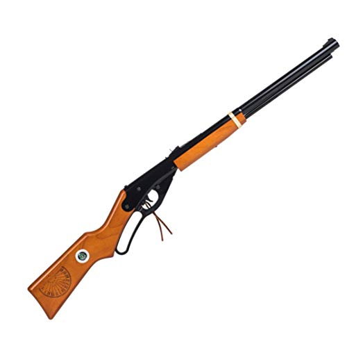 Red Ryder Daisy A Christmas Wish Ralphie's BB Gun with Sundial and Compass