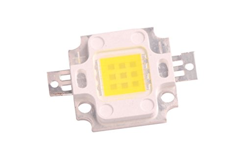 BES 13492 - Foco LED de Repuesto, 10 W, 10 LED, luz Blanca