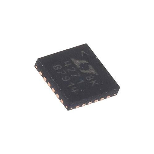 LTC4271IUF#PBF Integrated circuit: PSE controller QFN24 3-3.6VDC -40-85°C Analog