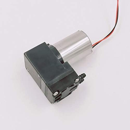 Pump 5 L Min Electric Brushless 12V Super beauty product restock quality top Vacuum DC Spasm price Mini for Or A