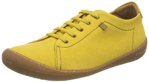 El Naturalista N5767T, Zapatillas Unisex Adulto, Curry, 38 EU