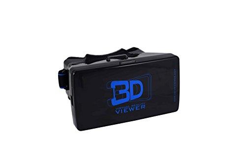 3D Viewer- Lunette réalité virtuelle, 35031