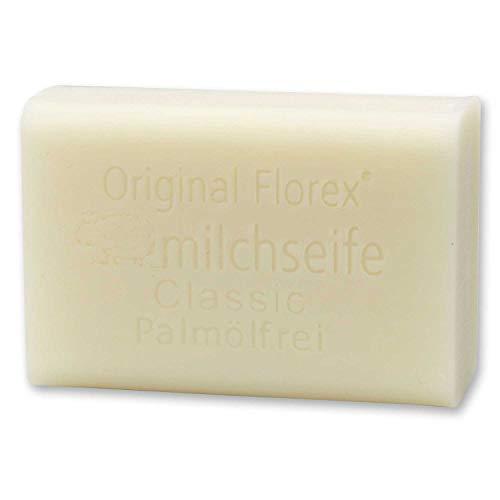 Florex Schafmilchseife Classic Palmölfrei 100g