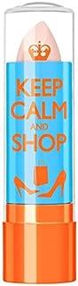Rimmel Keep Calm and Shop Lip Balm - 3.8 g, 010 Clear
