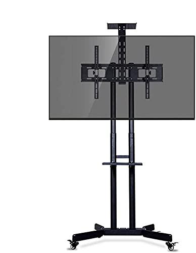 CCAN Soporte para TV Soporte de Pared Carrito móvil Soporte para TV para 32-65 Pulgadas Plasma/LCD/LED Soporte para TV Soporte para TV Soporte para TV Beautiful Home