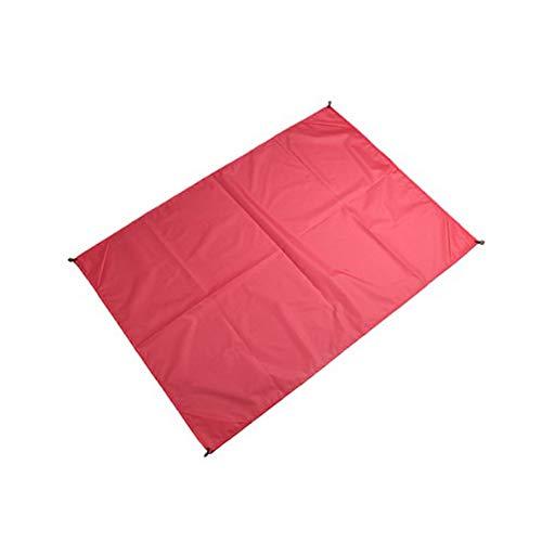 Buyup Ultraligera portátil esterilla de pícnic al aire libre manta de playa en formato de bolsillo almohadilla resistente a la humedad