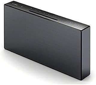 Sony Micro System Micro System, Black (CMTX3CD)