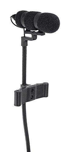Pronomic MCM-100K Set de micrófono de instrumento para contrabajo