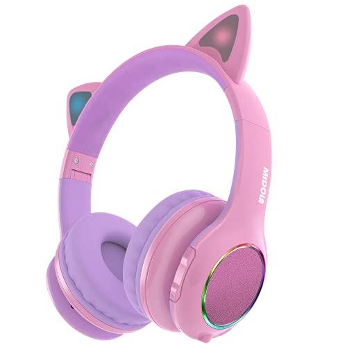 31xsNjT99JS. SL500  - Mpow CH9 Kids Bluetooth