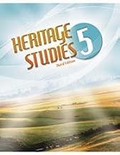 Heritage Studies 5 Student Text (3rd Ed.)